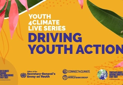 #Youth4Climate, ragazzi e istituzioni a confronto