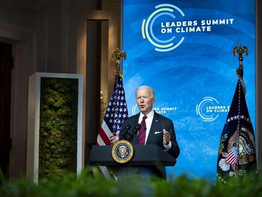 Leaders Summit sul clima, cos'è e di che si parla