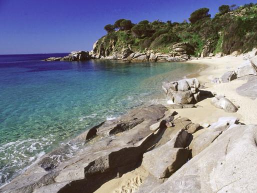 """Anche l'Arcipelago Toscano è """"green"""". Su 59 siti presenti nella Green List IUCN solo 3 sono italiani"""