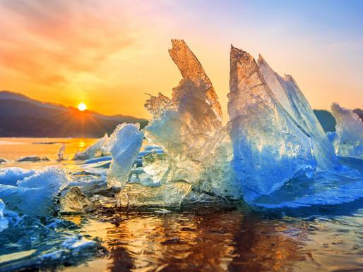 Clima, nuovo allarme su aumento temperatura nei prossimi 5 anni