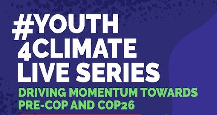 Youth4Climate, giovani e istituzioni a confronto