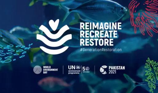 Giornata mondiale dell'ambiente. Ripristinare gli ecosistemi, cioè?