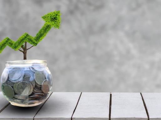 Le imprese green reagiscono meglio alla crisi