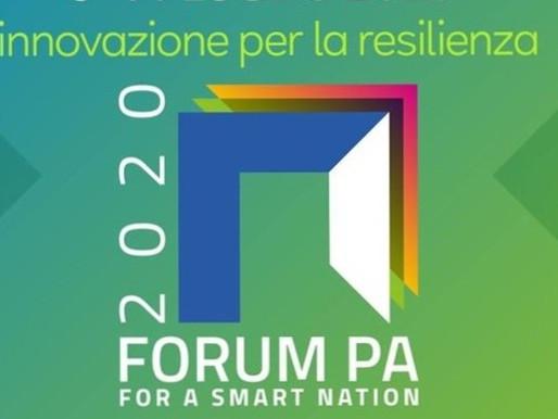 PA sostenibile e resiliente, possibile? I vincitori del Premio 2020
