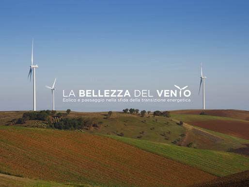 Eolico e paesaggio, La bellezza del vento #concorsi