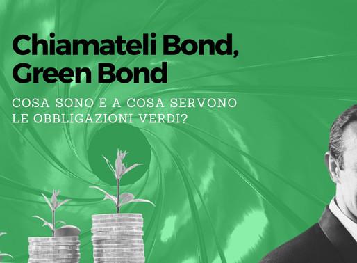Quando i Green Bond sono...di moda
