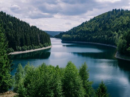 Anche i fiumi respirano. Università Torino e Piemonte Orientale ne svelano ruolo nel ciclo della CO2