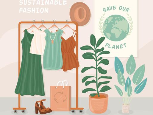 Moda, 5 trend che la renderanno più green nel 2021