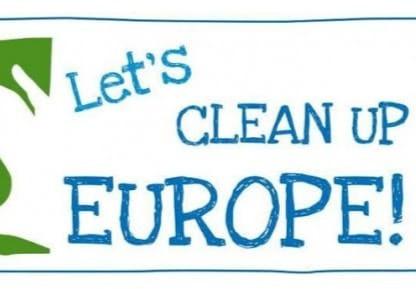 Let's Clean Up Europe contro abbandono rifiuti