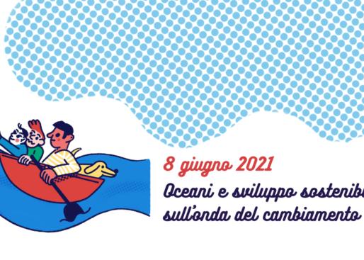 Oceani e sviluppo sostenibile, tappa di Genova del Salone CSR