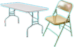 Zoomball Tables Chairs