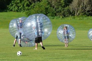 Bumber Knocker Balls