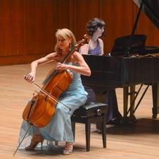 Libertango with Michelle Schumann