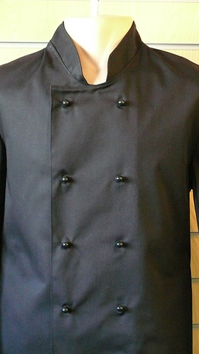 G.V.02a Executive Chefs Jacket Colour Range