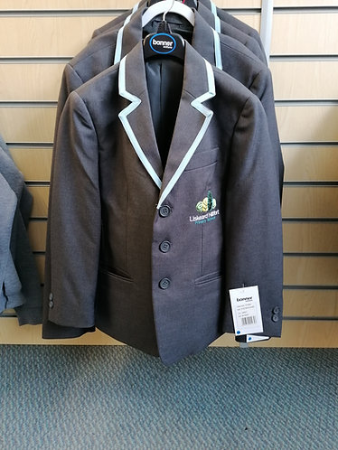 Hillfort Blazers With Logo