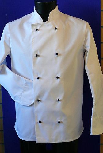 G.V.03 Ladies Executive Chefs Jacket White