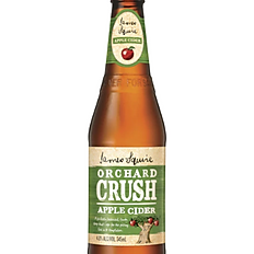 James Squire Orchard Crush Cider - 4.8%