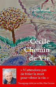 Cécile Chemin de Vie - Le livre