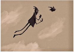 'Sepia Dreams 2'