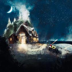 'Good Night' Track art