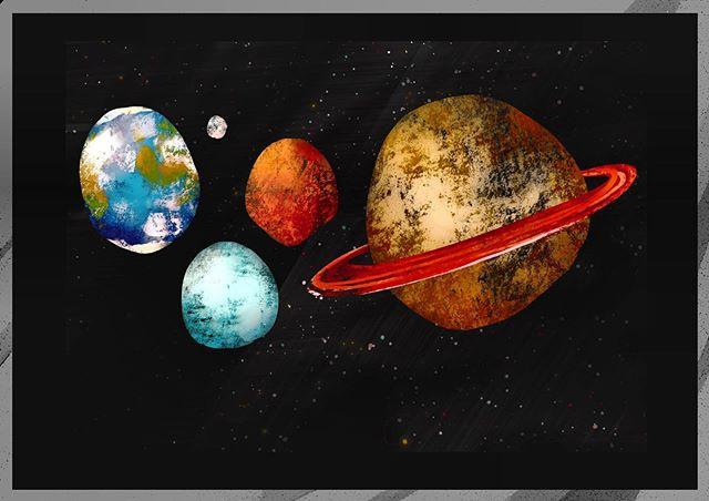 'Planetz'