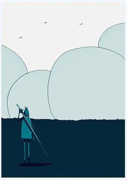 'Sepia Dreams 4'