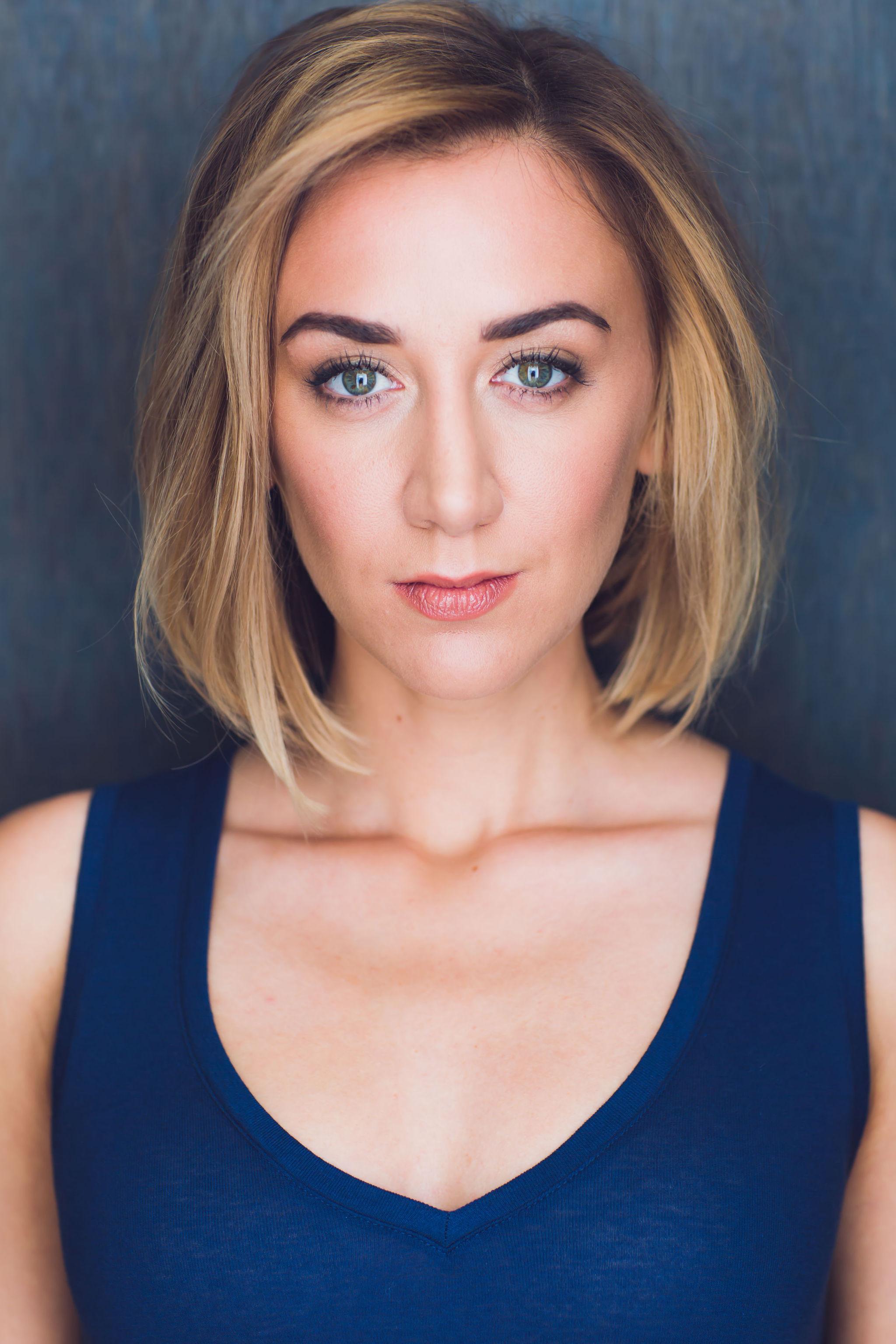 Sarah Keyes