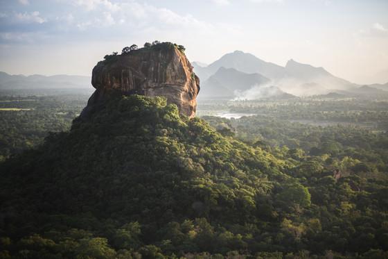 Travelling to Sri Lanka: