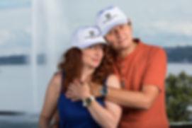 Didier and Astrid Dussert, Dussert Watch fouders