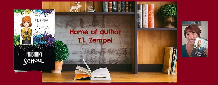 Author TL Zempel