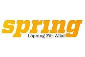 Springlfa.se Andreas Åhwall Löpning Elit Elitlöpning