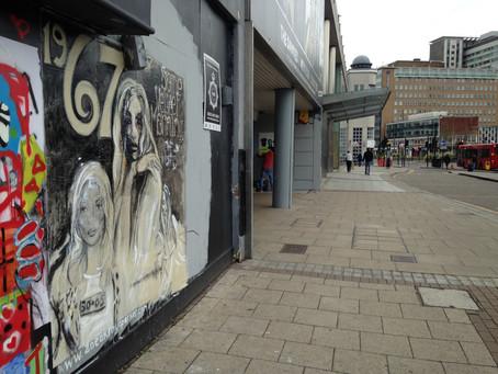 Street Art Sunday