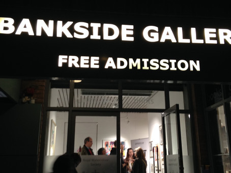 Bankside and ClickClock Galleries