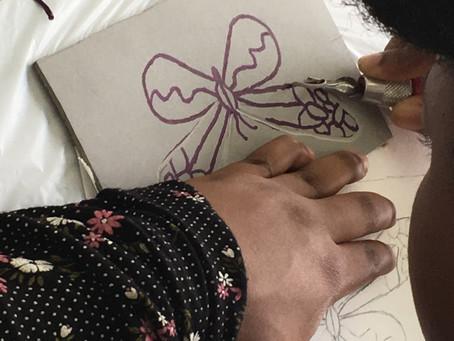 Lino Workshop for Kids