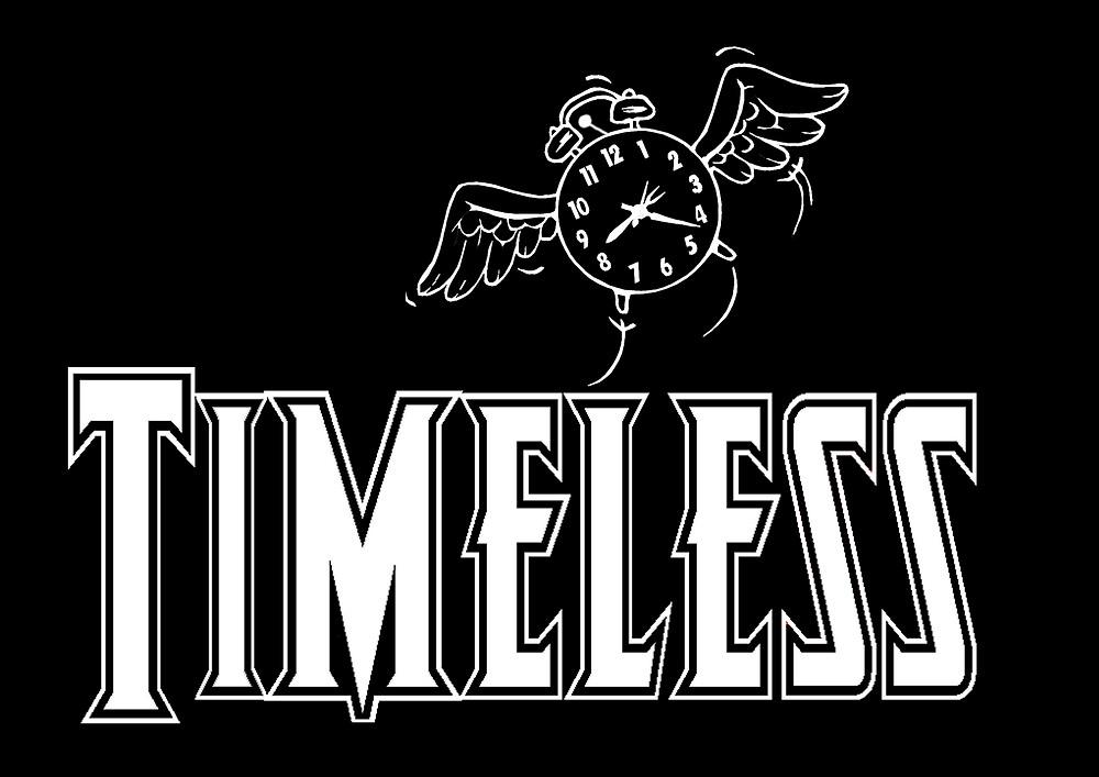 Logo Timeless