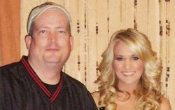 Music + Media with Carrie Underwood.