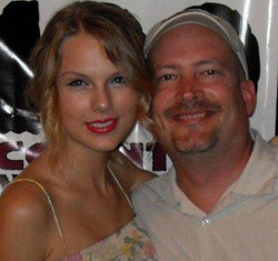 Music + Media with Taylor Swift