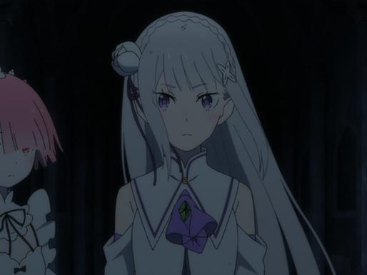 Re: Zero – Starting Life in a New World Season 2 Part 2 Episode 8: Demons, Demons, Demons