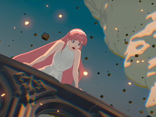 Japanese animation 'Belle' receives standing ovation at Cannes Film Festival