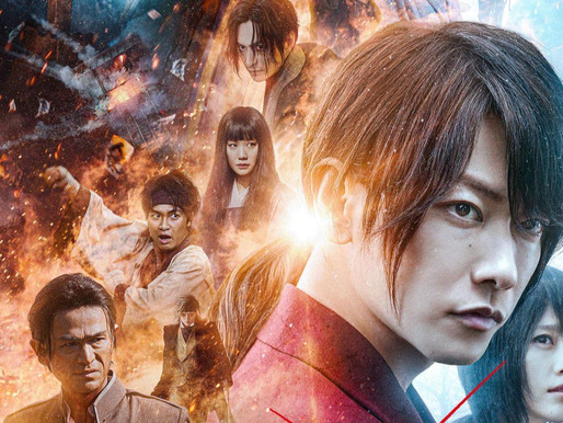 'Rurouni Kenshi: The Final' Film Review: An action-packed, emotional, but  unnecessary masterpiece