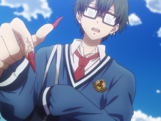 Dr. Ramune: Mysterious Disease Specialist Ep. 4 and the almost-Boy's-Love-but-wasn't