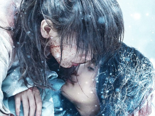 'Rurouni Kenshin: The Beginning' Film Review: The perfectly tragic swan song
