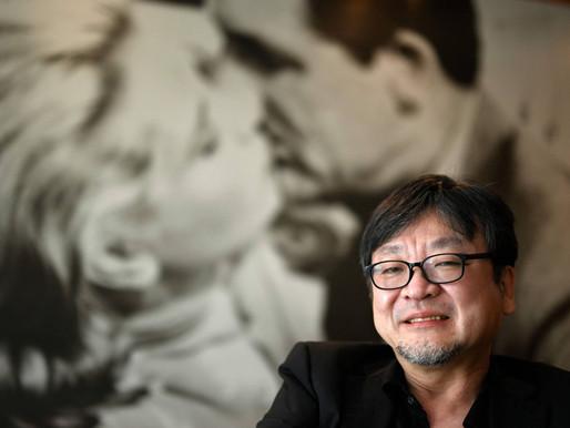 Japanese filmmaker Mamoru Hosoda criticizes the portrayal of women in Japanese anime