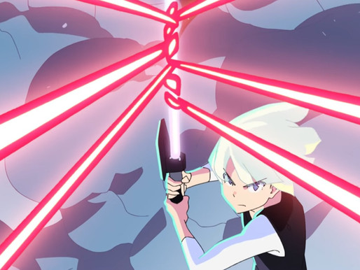 'Star Wars: Visions': Disney releases trailer for new Star Wars anime