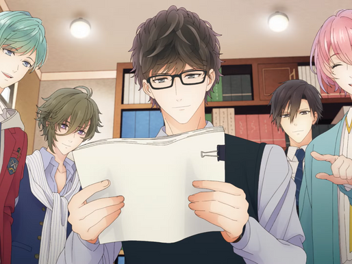 'Stand My Heroes' celebrates 5th anniversary of game release with special anime commercial