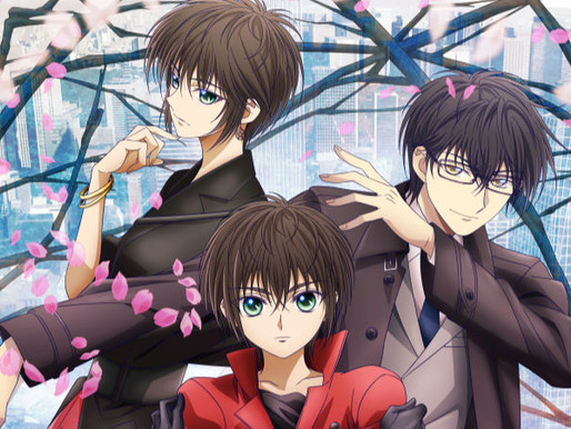 'Tokyo Babylon 2021' animation studio suing for 450 million yen for anime cancellation