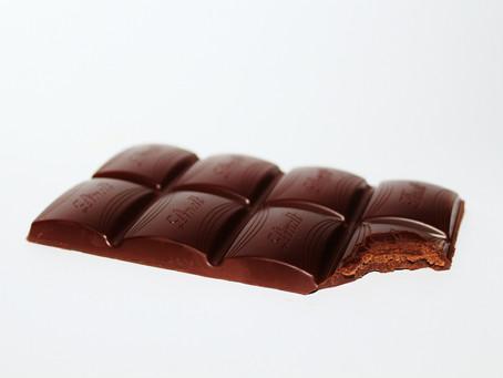 Chocola, chocola en nog meer chocola