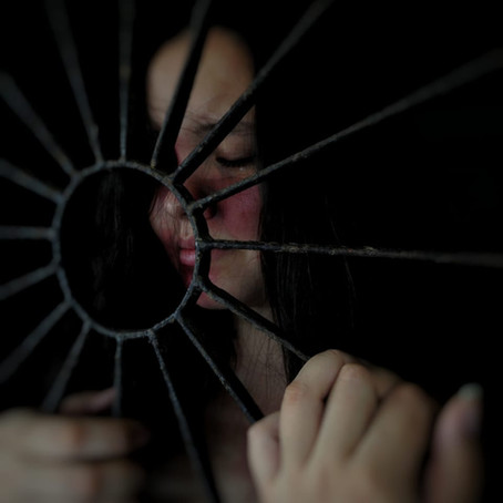 Casos de violência doméstica aumentam durante a pandemia