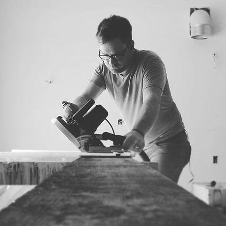 Happy _festool_usa monday! Photo cred_ H Schrock__#woodworking #festool #trimcarpentry #finishcarpen