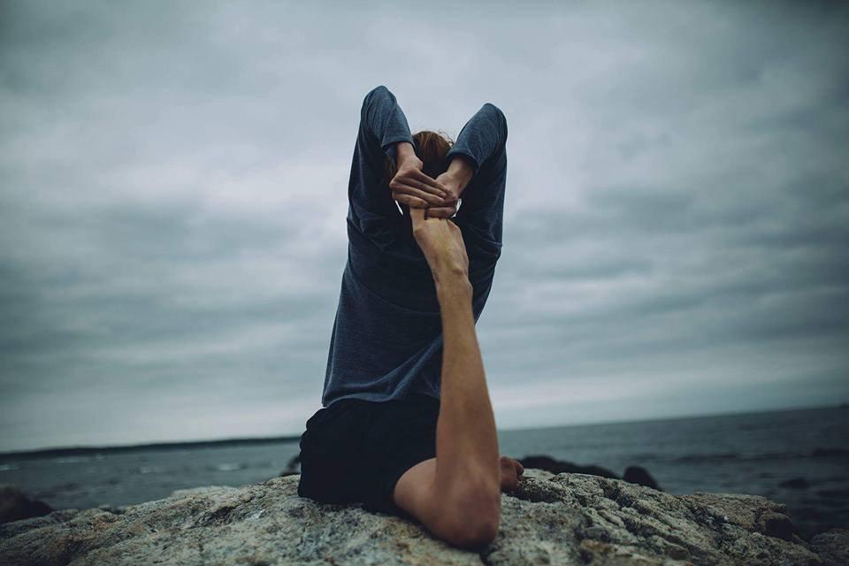 All Levels Kripalu Yoga